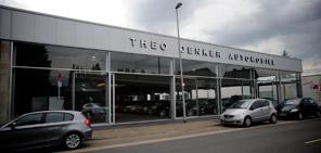 Theo Denker Automobile Bocholt Im Königesch